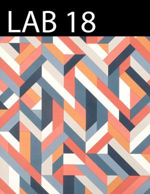 LAB issue 18 cover