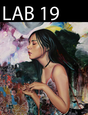 LAB issue 19 cover