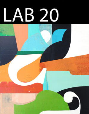 LAB issue 20 cover
