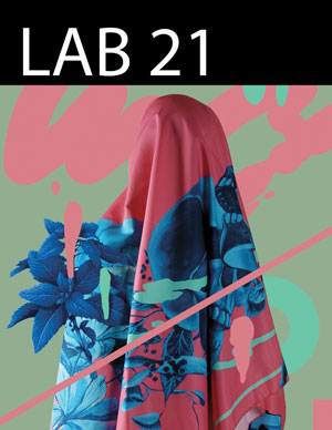 LAB issue 21 cover