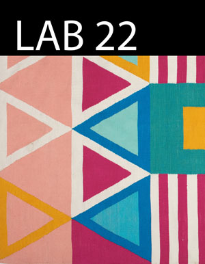 LAB issue 22 cover