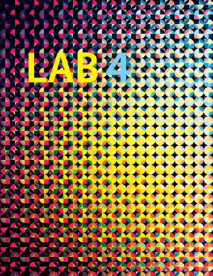 LAB issue 04 cover