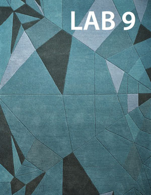 LAB issue 09 cover