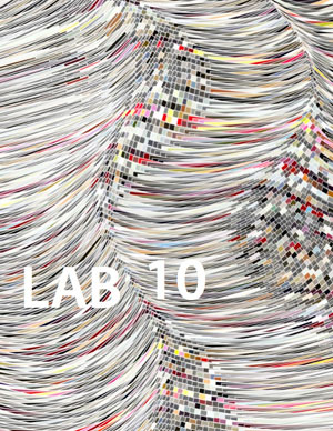 LAB issue 10 cover
