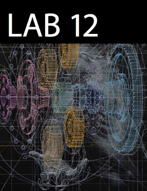 LAB issue 12 cover