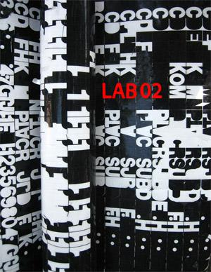 LAB issue 02 cover